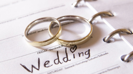Svatba Naruby - konzultace
